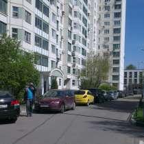 Сдам 4-х комн. кв-ру в ЖК Фортуна, м. Водный Стадион,4пешком, в Москве