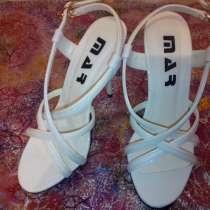 Продам туфли новые 35 размер, в Иванове