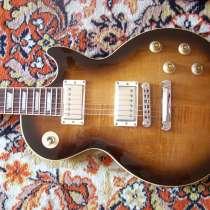 Продам Gibson LP standard premium plus USA 2006, в Томске