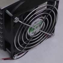 Радиатор с вентилятором 92х92х25мм для РЭА, в Перми