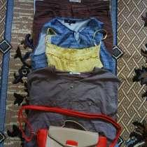 Одежда, в Сыктывкаре