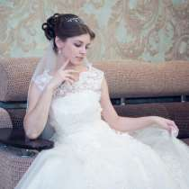 Свадебное платье Вашей мечты, в Минеральных Водах
