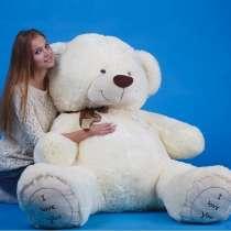Плюшевый медведь 160 см в наличии, в Екатеринбурге