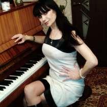Репетиторство по фортепиано, вокалу и сольфеджио, в Вологде