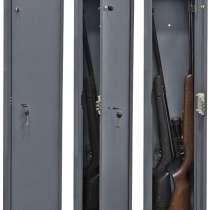 Сейф оружейный чирок 1318, в Новосибирске