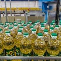 Реализация масла растительного из семечек урожая 2020 года, в г.Бишкек