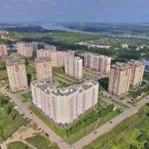 3х-комнатная квартира 82 кв. м, в Ярославле