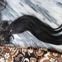 Натуральные волосы на капсулах 145шт 59см, в Миассе