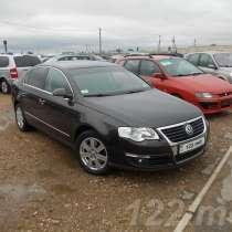 Продам VW Passat B6 2.0, в г.Тирасполь