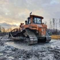 CAT D6T LGP б/у болотный бульдозер толкач, в Санкт-Петербурге