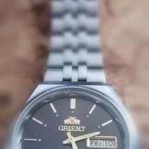 Часы наручные Orient KY469LD2-83, в г.Минск