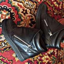 Продам ботинки, в Омске