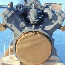 Двигатель ЯМЗ 236М2 с Гос резерва, в г.Аксай