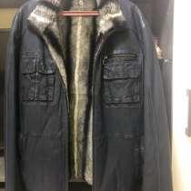 Продам мужскую куртку, в Петропавловск-Камчатском