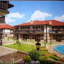Дом/Апартамент в таунхаусе под ключ/Инвестконтракт. Болгария, в г.Бургас