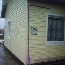Дом отдельностоящий продаю, в Туле