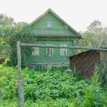 Дом 42 м2 с. Ям, в Переславле-Залесском
