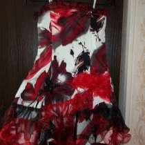 Детское платье, в г.Петропавловск
