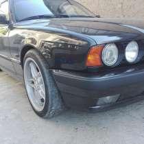 Продаю е34, 530 японец,1994, М60,б30 в хорошем состоянии, в г.Шымкент