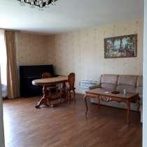 Сдам на длительный срок пол дома с отдельным входом, в г.Минск