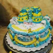 Изготовлю для вас вкусные тортики, пирожное, блинчики, зефир, в Красноярске