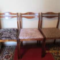 Продаю стулья, в Омске