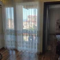 Уютная 2-х комнатная квартира с видом на море и горы, в г.Тбилиси