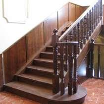 Лестницы на заказ, в Раменское