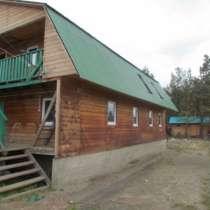 Гостевой дом Святой Источник. Отдых в Аршане, в Иркутске