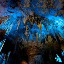 Экскурсия в Пещеру Прометея, в г.Кутаиси