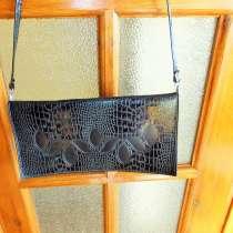 Удобная женская сумочка, в Краснодаре