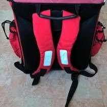 Продам рюкзак-ранец для девочки, в Екатеринбурге