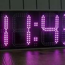 Часы настенные электронные, в Перми