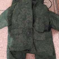 Военный зимний костюм, в Евпатории