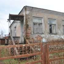 Продам одноэтажный дом недалеко от моря, в г.Поти