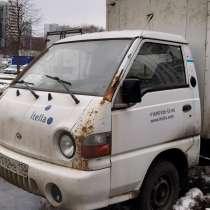 Продается машина хундай портер, в Москве