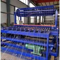 Оборудование для производства шарнирной сетки, в г.Чэнду