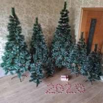 Искусственные елки, в Казани
