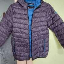 Куртка весенняя для мальчика, в Тюмени