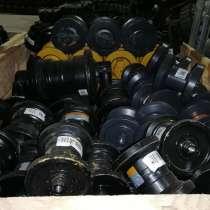 Поставка и продажа запасных частей на спецтехнику, в Новосибирске