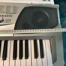 Синтезатор электронный, в Санкт-Петербурге