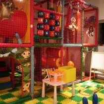 Игровая Комната, в Рузе