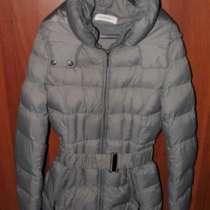 Куртка новая с капюшоном CAMAIEU новая, в Москве