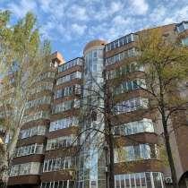Продаётся 5-ти комнатная квартира, в г.Алматы