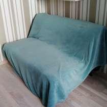 Диван кровать двухместный, в Москве