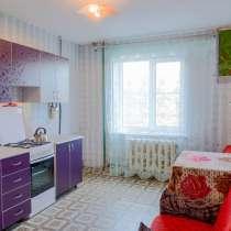 Обменяю (или продам) 5 комнатную квартиру на дом, в Хабаровске