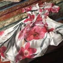 Летнее платье, в Нальчике