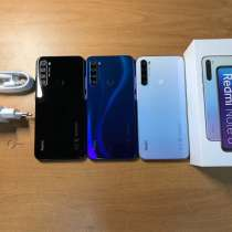 Xiaomi Redmi Note 8 64Gb можно в рассрочку, в г.Минск