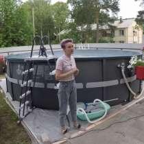 Каркасный бассейн 547/132см, в г.Минск