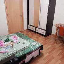 Сдам комнату 17 кв. м. в отличном состоянии в новой квартире, в Санкт-Петербурге